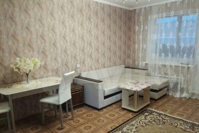 Продажа однокомнатной квартиры село Атепцево, Речная улица 12, цена 2600000 рублей, 2021 год объявление №519107 на megabaz.ru