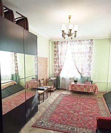 Продажа трёхкомнатной квартиры Москва, метро Римская, Нижегородская улица 5, цена 19500000 рублей, 2021 год объявление №556961 на megabaz.ru
