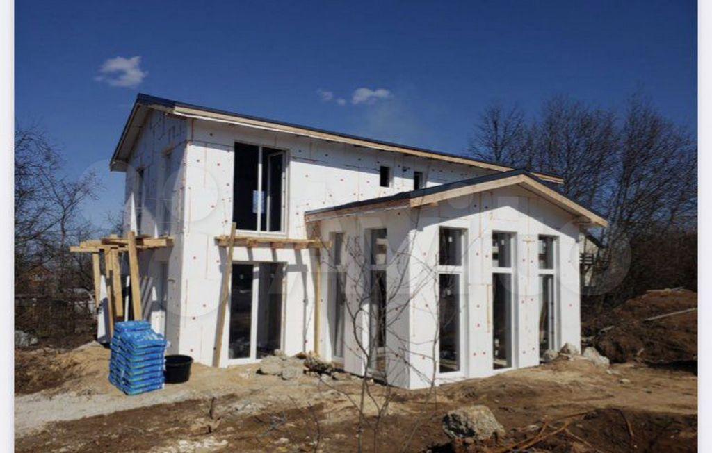 Продажа дома деревня Заболотье, цена 8500000 рублей, 2021 год объявление №626822 на megabaz.ru