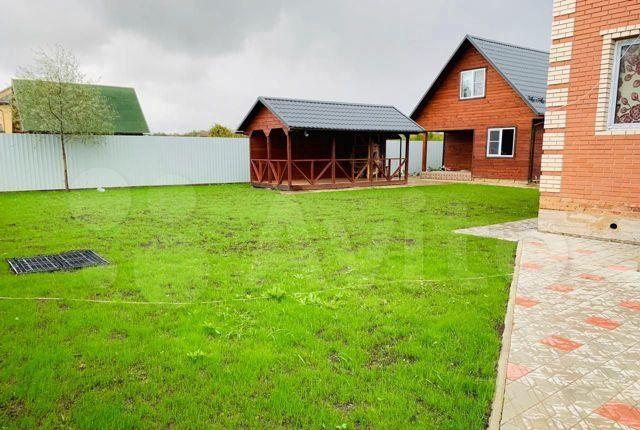Продажа дома поселок Глебовский, цена 6900000 рублей, 2021 год объявление №349306 на megabaz.ru