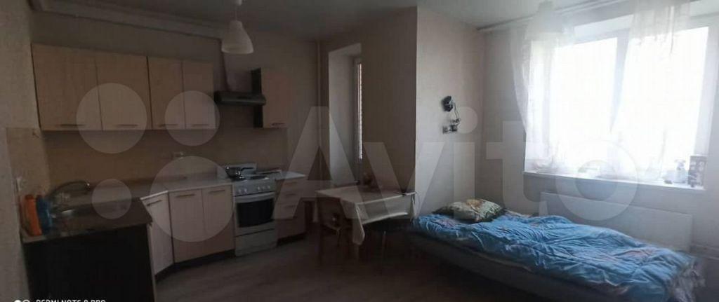 Аренда студии деревня Мотяково, цена 19000 рублей, 2021 год объявление №1326267 на megabaz.ru