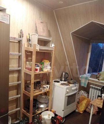 Продажа двухкомнатной квартиры деревня Бородино, Варшавское шоссе 79, цена 2700000 рублей, 2021 год объявление №524567 на megabaz.ru
