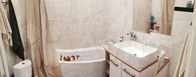 Продажа однокомнатной квартиры поселок Развилка, метро Зябликово, цена 8000000 рублей, 2021 год объявление №539480 на megabaz.ru