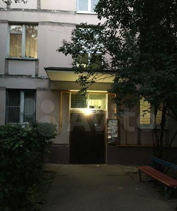 Продажа однокомнатной квартиры поселок совхоза имени Ленина, метро Домодедовская, цена 5600000 рублей, 2021 год объявление №477634 на megabaz.ru