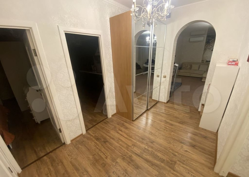 Продажа трёхкомнатной квартиры село Верхнее Мячково, Подгорная улица 219, цена 11500000 рублей, 2021 год объявление №666880 на megabaz.ru