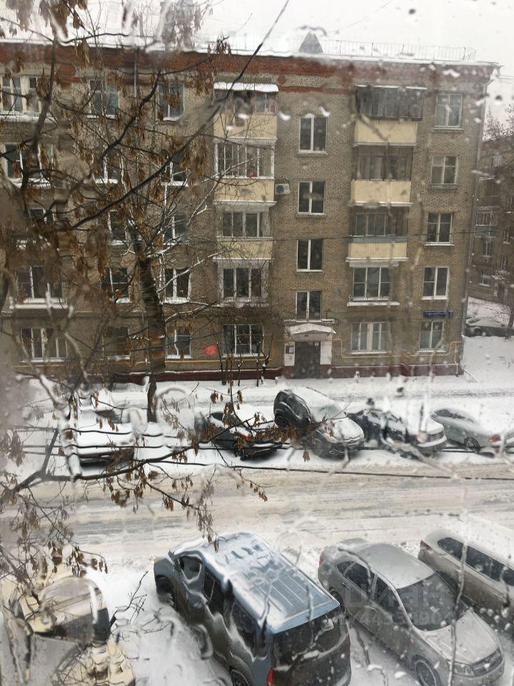 Продажа двухкомнатной квартиры Москва, метро Владыкино, Малая Ботаническая улица 4, цена 14000000 рублей, 2021 год объявление №631689 на megabaz.ru