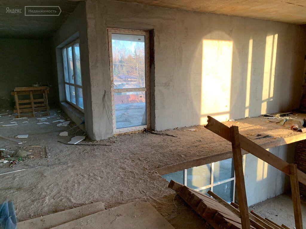 Продажа дома деревня Сивково, цена 12900000 рублей, 2021 год объявление №539493 на megabaz.ru