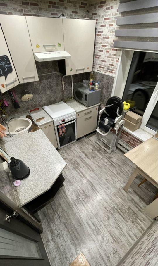 Продажа двухкомнатной квартиры Москва, метро Новогиреево, улица Алексея Дикого 16А, цена 11000000 рублей, 2021 год объявление №692968 на megabaz.ru