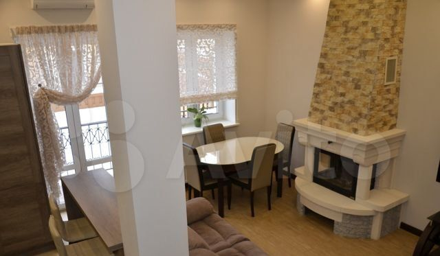 Продажа дома деревня Новинки, цена 24500000 рублей, 2021 год объявление №539511 на megabaz.ru