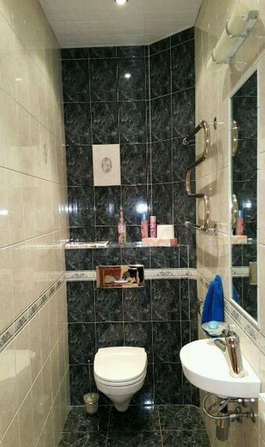 Аренда трёхкомнатной квартиры Дубна, улица Понтекорво 20, цена 55000 рублей, 2021 год объявление №1403285 на megabaz.ru