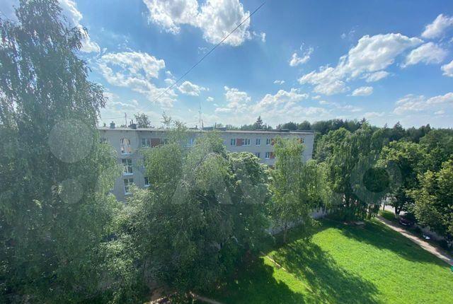 Продажа однокомнатной квартиры Пересвет, улица Мира 5, цена 1600000 рублей, 2021 год объявление №539459 на megabaz.ru