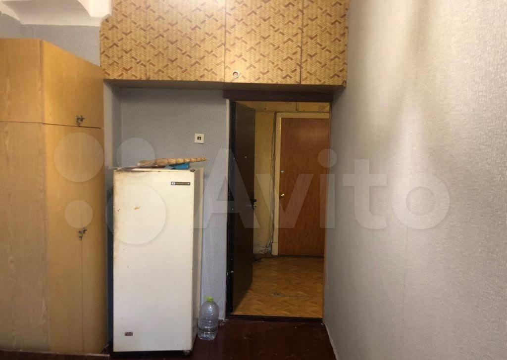 Аренда комнаты Электросталь, проспект Ленина 27, цена 7000 рублей, 2021 год объявление №1361654 на megabaz.ru