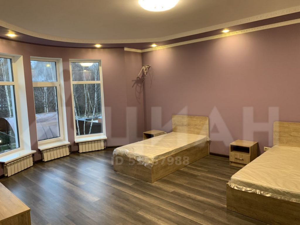 Продажа дома деревня Вялки, Южная улица 14, цена 35500000 рублей, 2020 год объявление №369245 на megabaz.ru
