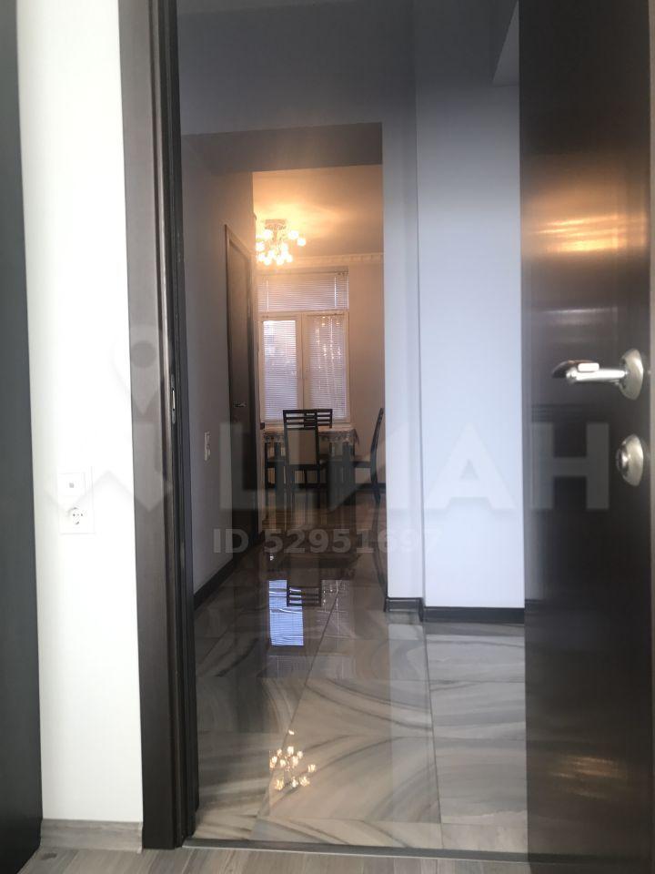 Продажа трёхкомнатной квартиры Москва, метро Автозаводская, Павелецкая набережная 4, цена 24200000 рублей, 2021 год объявление №407777 на megabaz.ru