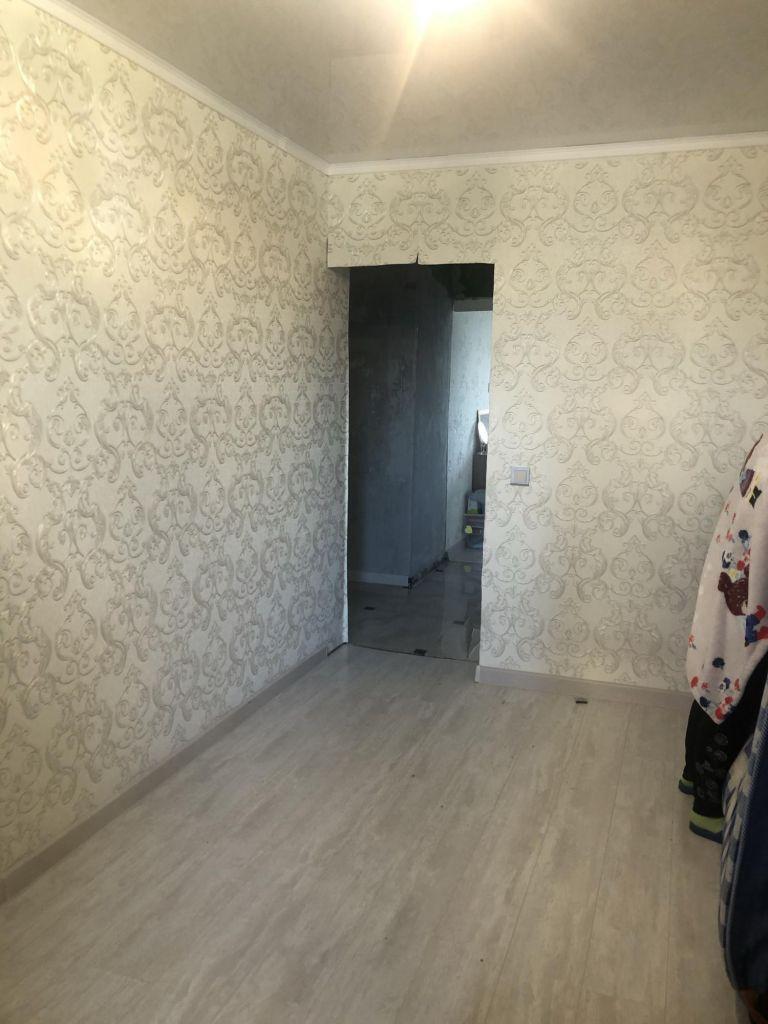 Продажа трёхкомнатной квартиры рабочий поселок Новоивановское, улица Агрохимиков 2, цена 8000000 рублей, 2021 год объявление №369317 на megabaz.ru