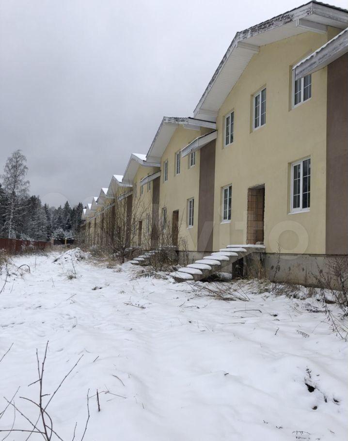 Продажа дома деревня Соколово, цена 3100000 рублей, 2021 год объявление №601130 на megabaz.ru