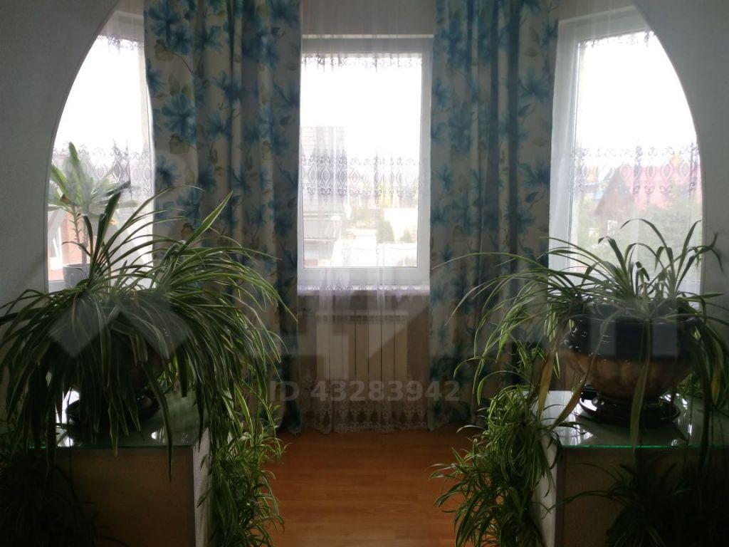 Продажа дома село Строкино, метро Выхино, цена 19000000 рублей, 2020 год объявление №411673 на megabaz.ru