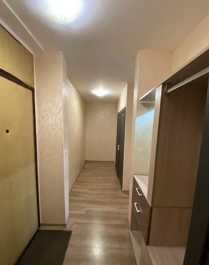 Аренда однокомнатной квартиры рабочий посёлок Калининец, цена 27000 рублей, 2020 год объявление №1080971 на megabaz.ru