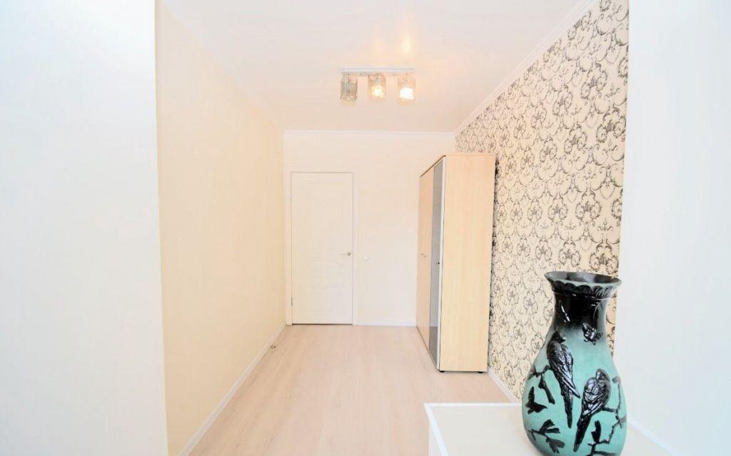 Продажа однокомнатной квартиры село Рождествено, Сиреневый бульвар 5, цена 4200000 рублей, 2021 год объявление №430628 на megabaz.ru