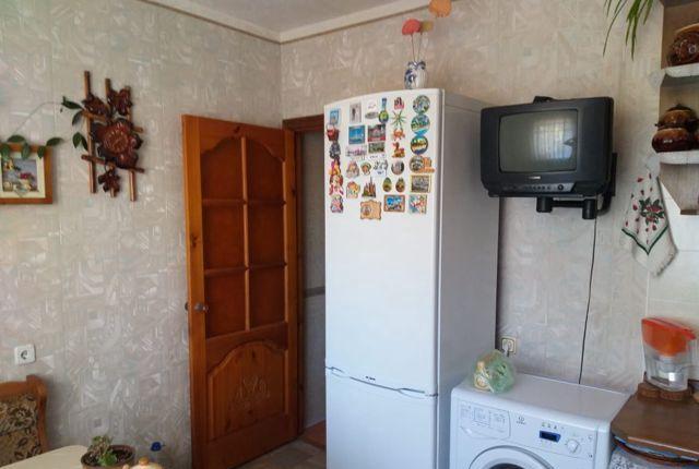 Продажа трёхкомнатной квартиры рабочий посёлок Тучково, улица Лебеденко 25А, цена 4500000 рублей, 2021 год объявление №486581 на megabaz.ru