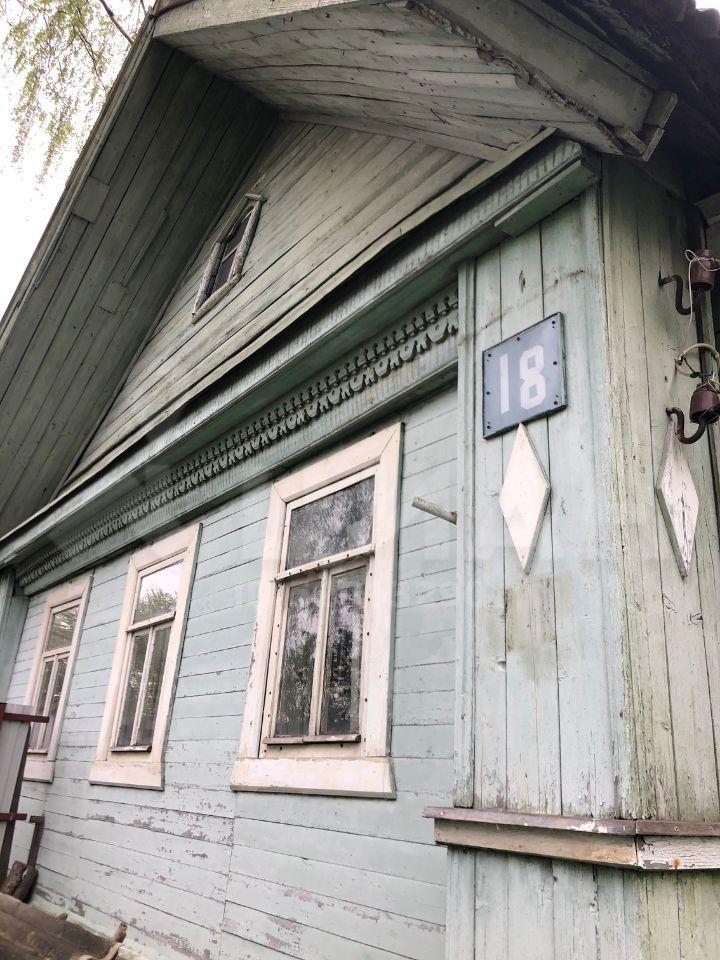 Продажа дома село Покровское, цена 495000 рублей, 2021 год объявление №381634 на megabaz.ru
