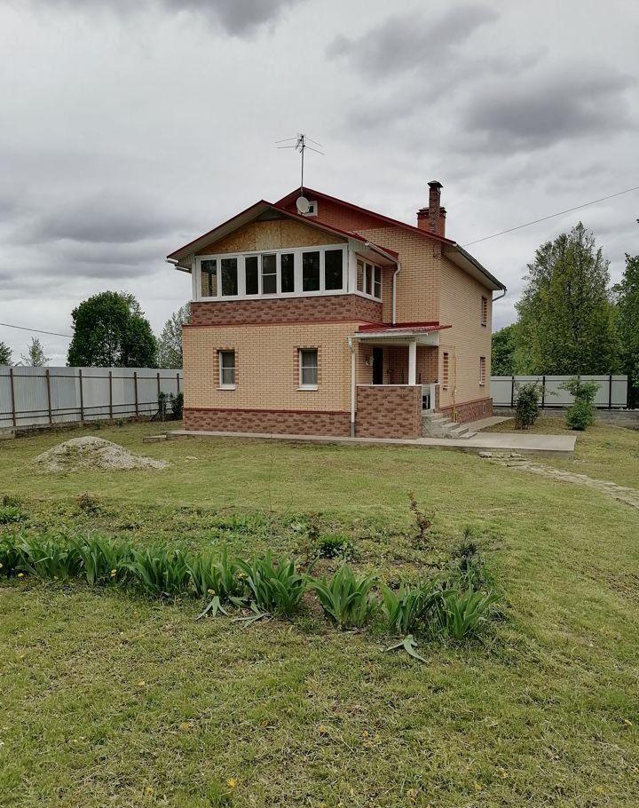 Продажа дома село Липицы, цена 9000705 рублей, 2020 год объявление №399322 на megabaz.ru