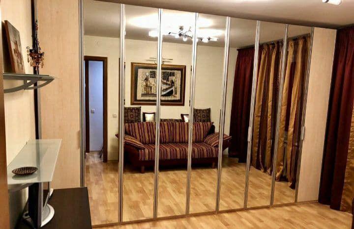 Продажа двухкомнатной квартиры Москва, метро Кропоткинская, Староконюшенный переулок 30, цена 17000000 рублей, 2021 год объявление №539712 на megabaz.ru