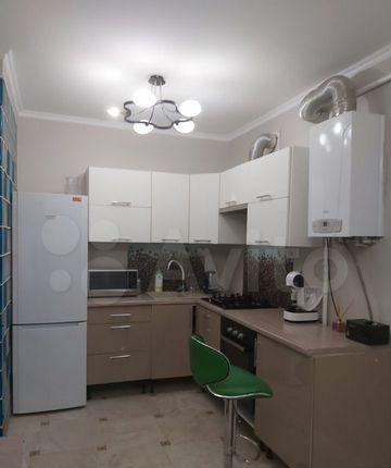 Аренда двухкомнатной квартиры поселок Рыбхоз, цена 27000 рублей, 2021 год объявление №1338772 на megabaz.ru