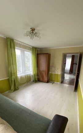 Аренда двухкомнатной квартиры поселок Архангельское, цена 32000 рублей, 2021 год объявление №1209383 на megabaz.ru