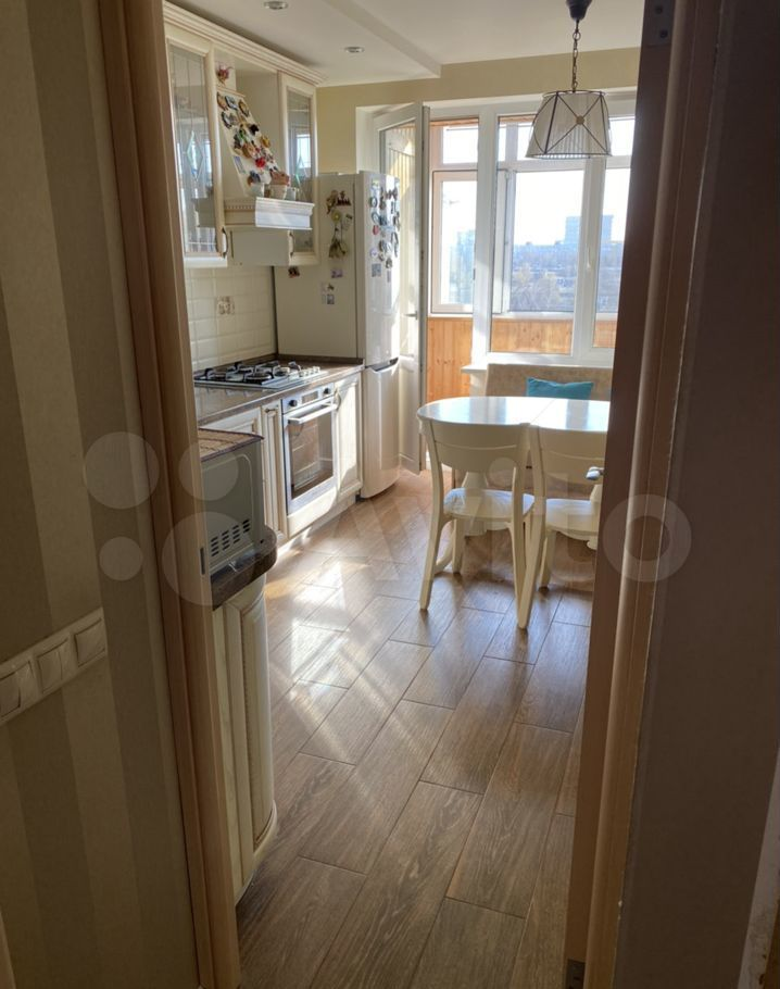 Продажа однокомнатной квартиры Королёв, проезд Циолковского 7/1к2, цена 5600000 рублей, 2021 год объявление №663048 на megabaz.ru