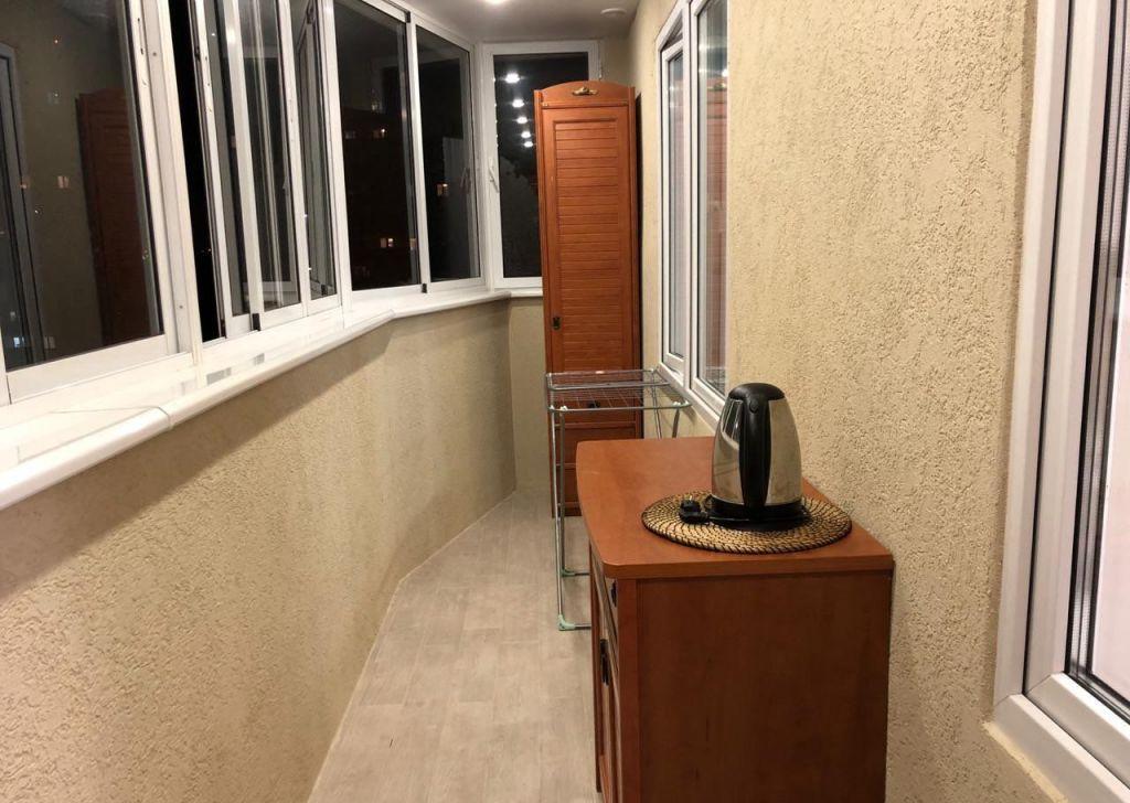 Продажа двухкомнатной квартиры Лыткарино, Колхозная улица 6к4, цена 7000000 рублей, 2021 год объявление №551535 на megabaz.ru