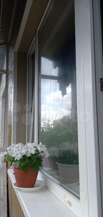 Продажа двухкомнатной квартиры Щелково, 1-й Советский переулок 4А, цена 5000000 рублей, 2021 год объявление №690865 на megabaz.ru