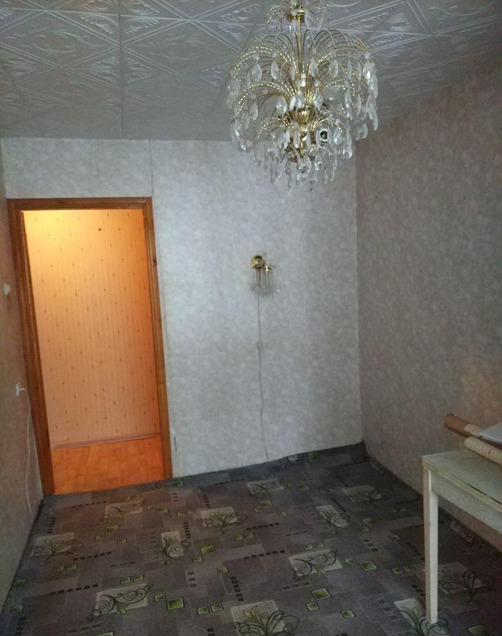 Продажа двухкомнатной квартиры Сергиев Посад, Инженерная улица 2, цена 3000000 рублей, 2021 год объявление №558302 на megabaz.ru