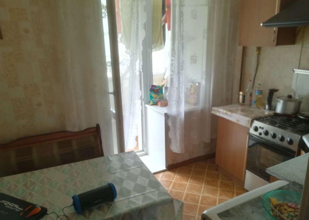 Продажа однокомнатной квартиры поселок Реммаш, Институтская улица 13, цена 1550000 рублей, 2021 год объявление №455621 на megabaz.ru
