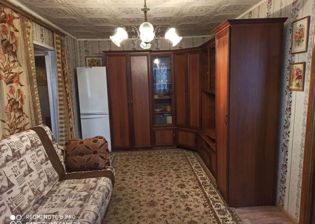 Аренда двухкомнатной квартиры Лосино-Петровский, цена 18000 рублей, 2021 год объявление №1320188 на megabaz.ru