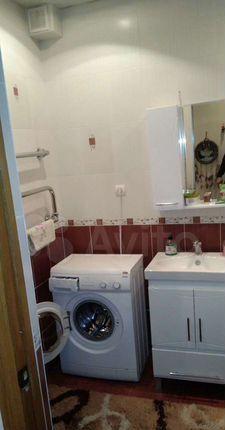 Продажа трёхкомнатной квартиры Кубинка, улица Сосновка 13, цена 6700000 рублей, 2021 год объявление №574385 на megabaz.ru