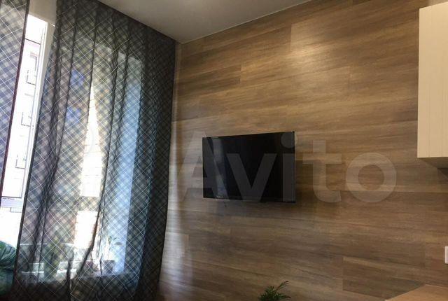 Аренда однокомнатной квартиры Москва, метро Марьино, Донецкая улица 30к1, цена 50000 рублей, 2021 год объявление №1335413 на megabaz.ru
