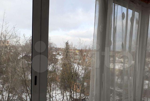 Продажа двухкомнатной квартиры рабочий посёлок Быково, Полевая улица 3, цена 3950000 рублей, 2021 год объявление №552482 на megabaz.ru