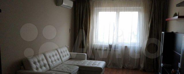 Аренда трёхкомнатной квартиры поселок Володарского, улица Елохова Роща 2, цена 30000 рублей, 2021 год объявление №1335359 на megabaz.ru