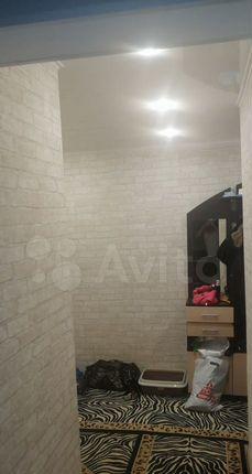 Продажа двухкомнатной квартиры Дедовск, Спортивная улица 1, цена 5800000 рублей, 2021 год объявление №574947 на megabaz.ru