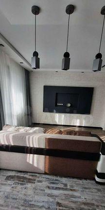 Продажа однокомнатной квартиры деревня Пирогово, улица Сурикова 1, цена 6150000 рублей, 2021 год объявление №577569 на megabaz.ru