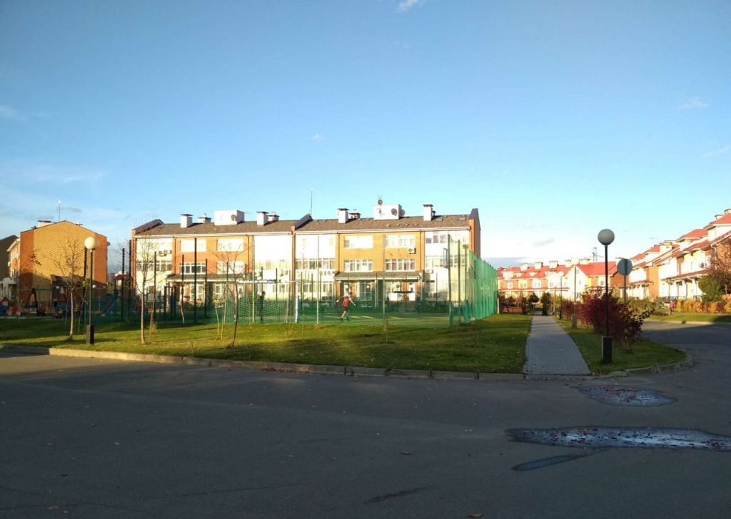 Продажа студии село Ангелово, метро Пятницкое шоссе, цена 2800000 рублей, 2021 год объявление №525480 на megabaz.ru