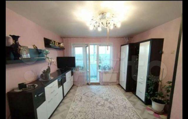 Продажа однокомнатной квартиры деревня Большое Буньково, цена 1550000 рублей, 2021 год объявление №525461 на megabaz.ru