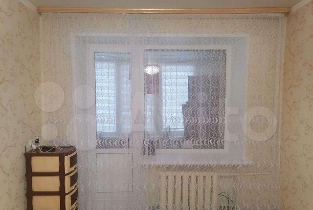 Аренда однокомнатной квартиры Воскресенск, улица Дзержинского 1А, цена 13500 рублей, 2021 год объявление №1334721 на megabaz.ru