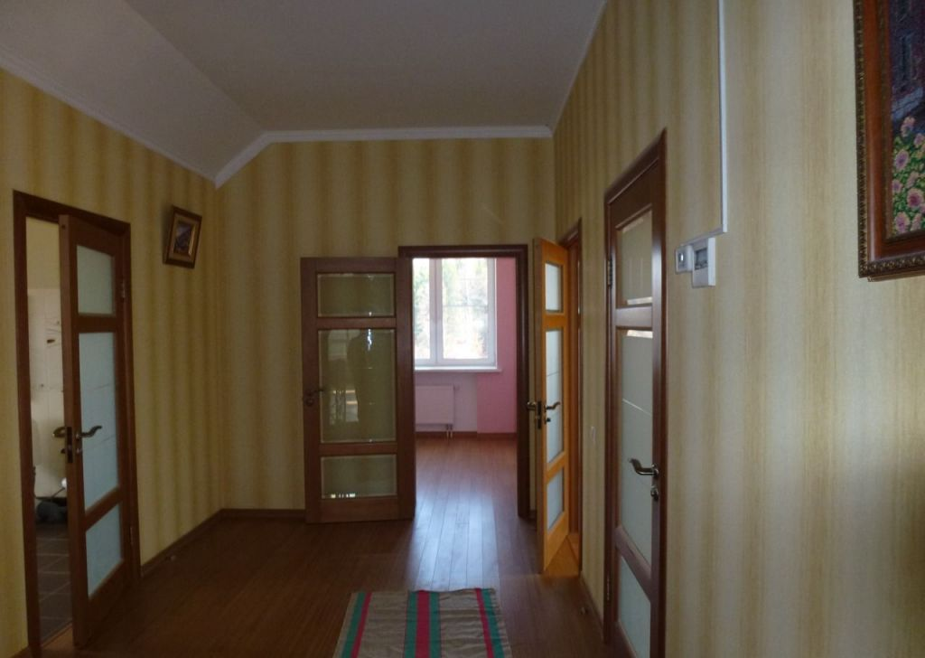 Аренда дома деревня Брёхово, цена 350000 рублей, 2021 год объявление №1276624 на megabaz.ru