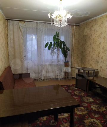Продажа комнаты Пушкино, Соколовская улица 9А, цена 1150000 рублей, 2021 год объявление №594670 на megabaz.ru