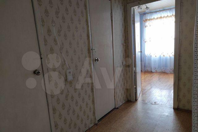 Аренда двухкомнатной квартиры деревня Крюково, цена 16000 рублей, 2021 год объявление №1342216 на megabaz.ru