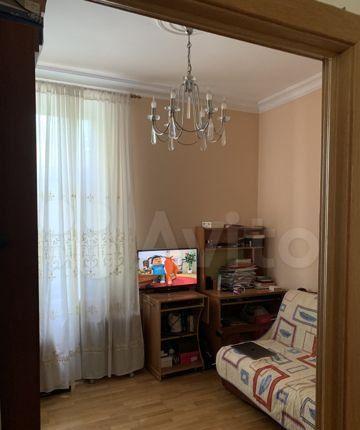 Продажа трёхкомнатной квартиры Москва, метро Автозаводская, 3-й Павелецкий проезд 7к3, цена 12900000 рублей, 2021 год объявление №555435 на megabaz.ru