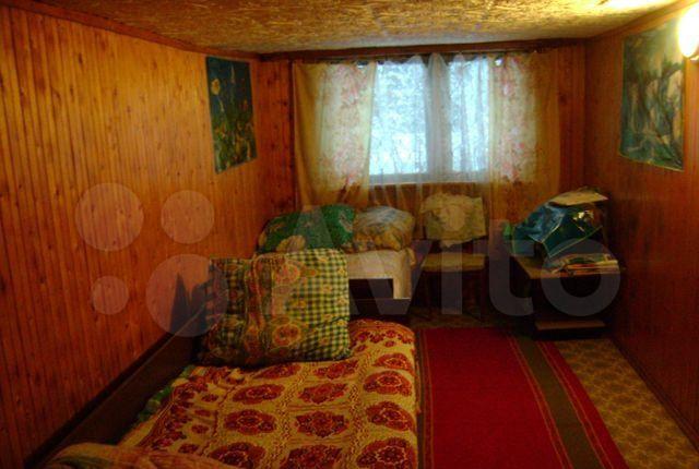 Продажа дома СНТ Заозёрный, цена 1500000 рублей, 2021 год объявление №558682 на megabaz.ru