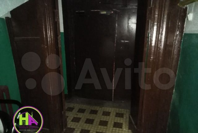 Продажа двухкомнатной квартиры Кашира, улица Вахрушева 10, цена 2700000 рублей, 2021 год объявление №540200 на megabaz.ru